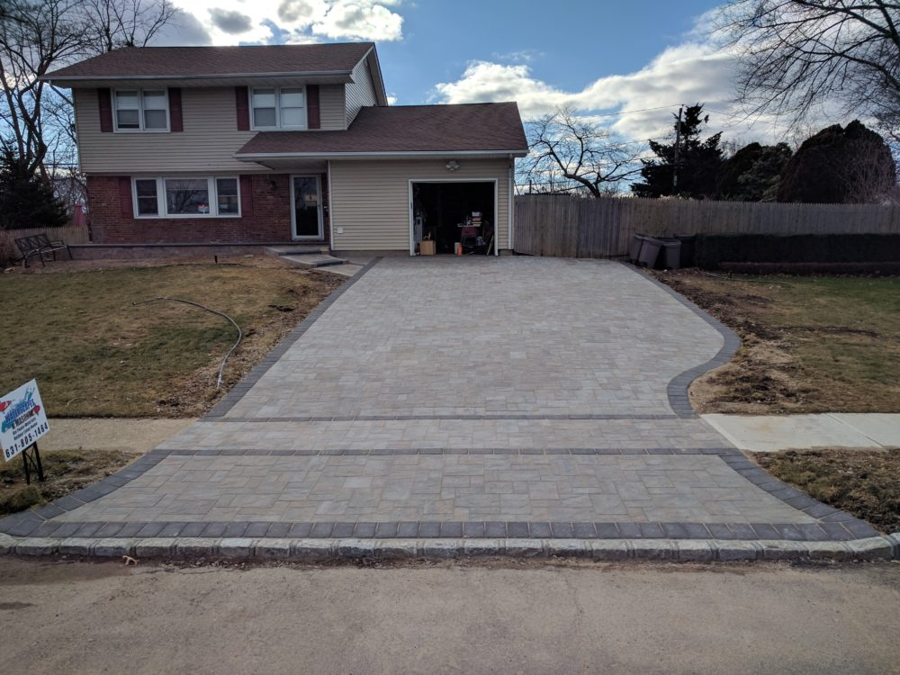 Driveway Design and Construction